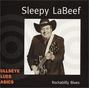 Rockabilly Blues album cover