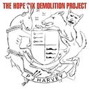 The Hope Six Demolition P... album cover