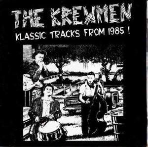 Klassic Tracks From 1985! album cover