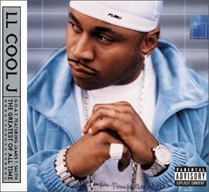 GOAT album cover