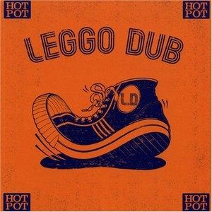 Leggo Dub album cover