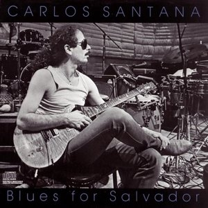 Blues For Salvador album cover