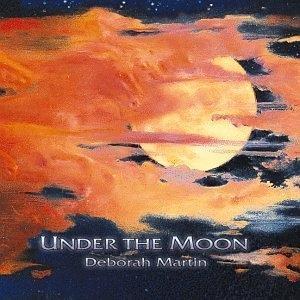 Under The Moon album cover