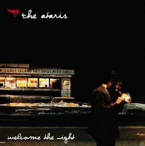 Welcome The Night album cover