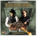 Wild Wild West: Music Ins... album cover