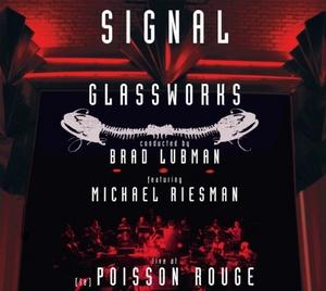 Glass: Glassworks + Music In Similar Motion  album cover