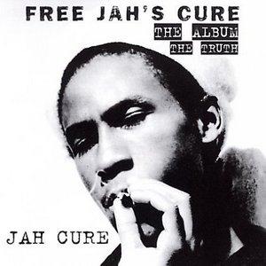 Free Jah's Cure: The Album, The Truth album cover