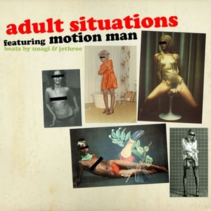 Adult Situations album cover