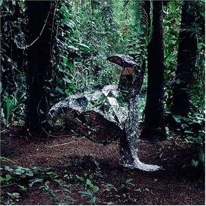 Donkey album cover