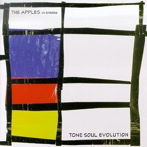 Tone Soul Evolution album cover