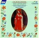 Ockeghem: Missa L'Homme A... album cover