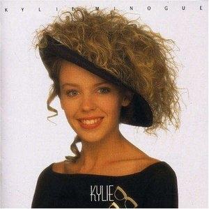 Kylie album cover