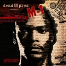 Dead Prez Presents M-1: C... album cover