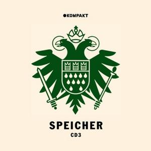 Speicher CD3 album cover