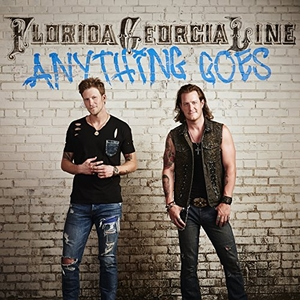 Anything Goes album cover
