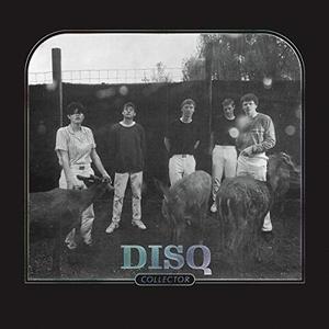 Collector album cover