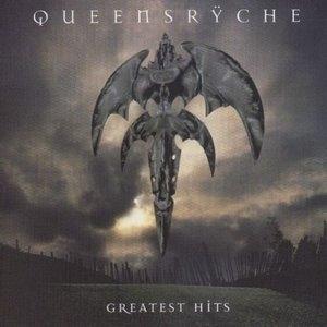 Greatest Hits (Virgin) album cover