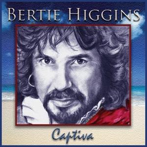 Captiva album cover