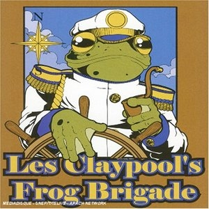Live Frogs: Set 2 album cover
