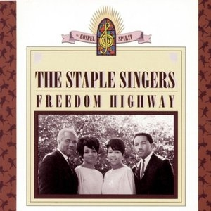 Freedom Highway album cover