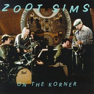 On The Korner album cover