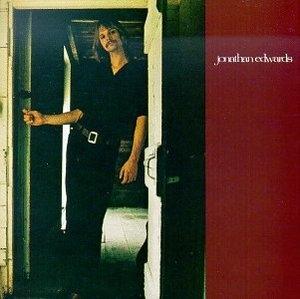 Jonathan Edwards album cover