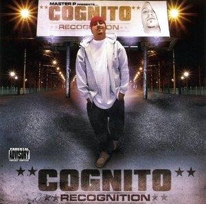 Recognition album cover