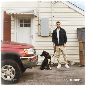 SOUTHSIDE album cover
