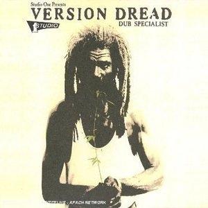 Version Dread: 18 Dub Hits From Studio One album cover