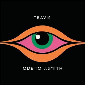 Ode To J. Smith album cover
