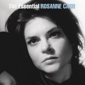 The Essential Rosanne Cash album cover