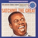 Satchmo The Great album cover
