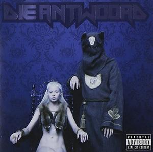 $O$ album cover