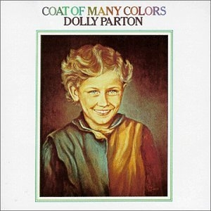 Coat Of Many Colors album cover