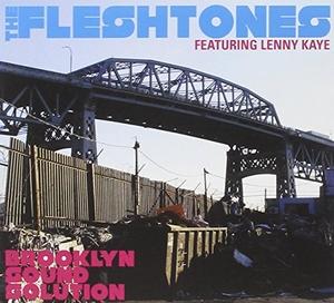 Brooklyn Sound Solution album cover