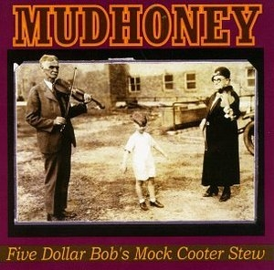 Five Dollar Bob's Mock Cooter Stew album cover