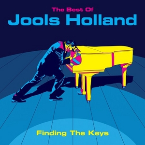 Finding The Keys: The Best of Jools Holland & His Rhythm & Blues Orchestra album cover