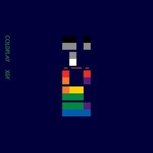 X&Y album cover