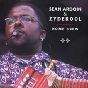 Home Brew album cover