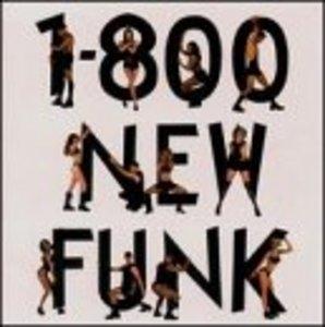 1-800-NEW-FUNK album cover