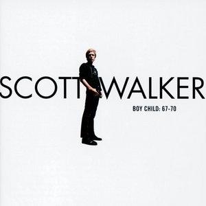Boy Child: Best Of Scott Walker 1967-70 album cover