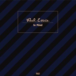 In Mind album cover