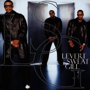 Levert Sweat Gill album cover