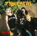 Sick 'Em album cover