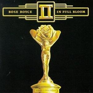 In Full Bloom album cover