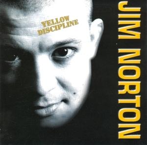 Yellow Discipline album cover