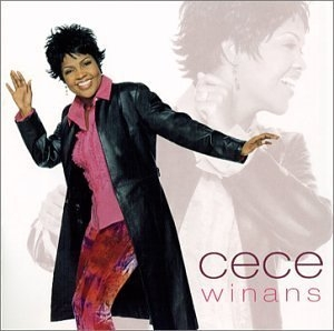 CeCe Winans album cover