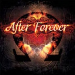 After Forever album cover