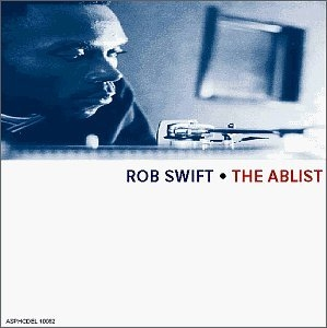 The Ablist album cover