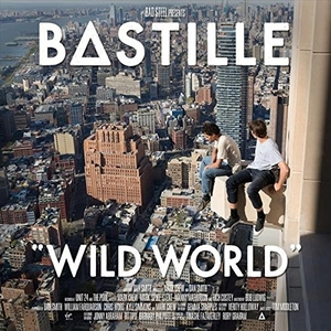 Wild World (Complete Edition) album cover